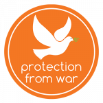 Protection from war