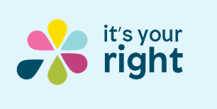 Learn more about children's rights on the It's your right website